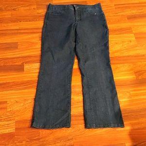 NYDJ Dk. Rinse Jeans